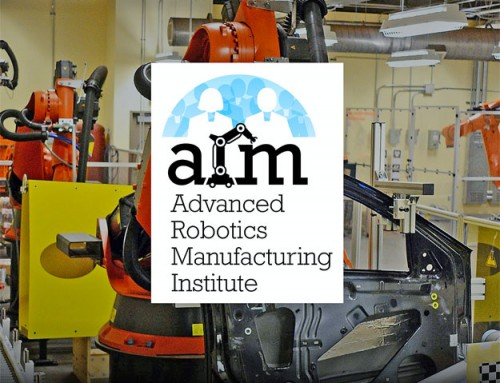 American Security: ARM Innovation Hub, Robotics