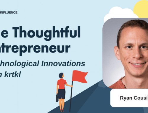 An Interview of Ryan Cousins by The Thoughtful Entrepreneur Podcast
