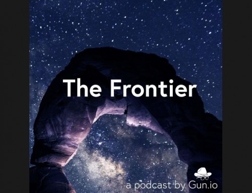 krtkl CEO Interviewed by Frontier Podcast