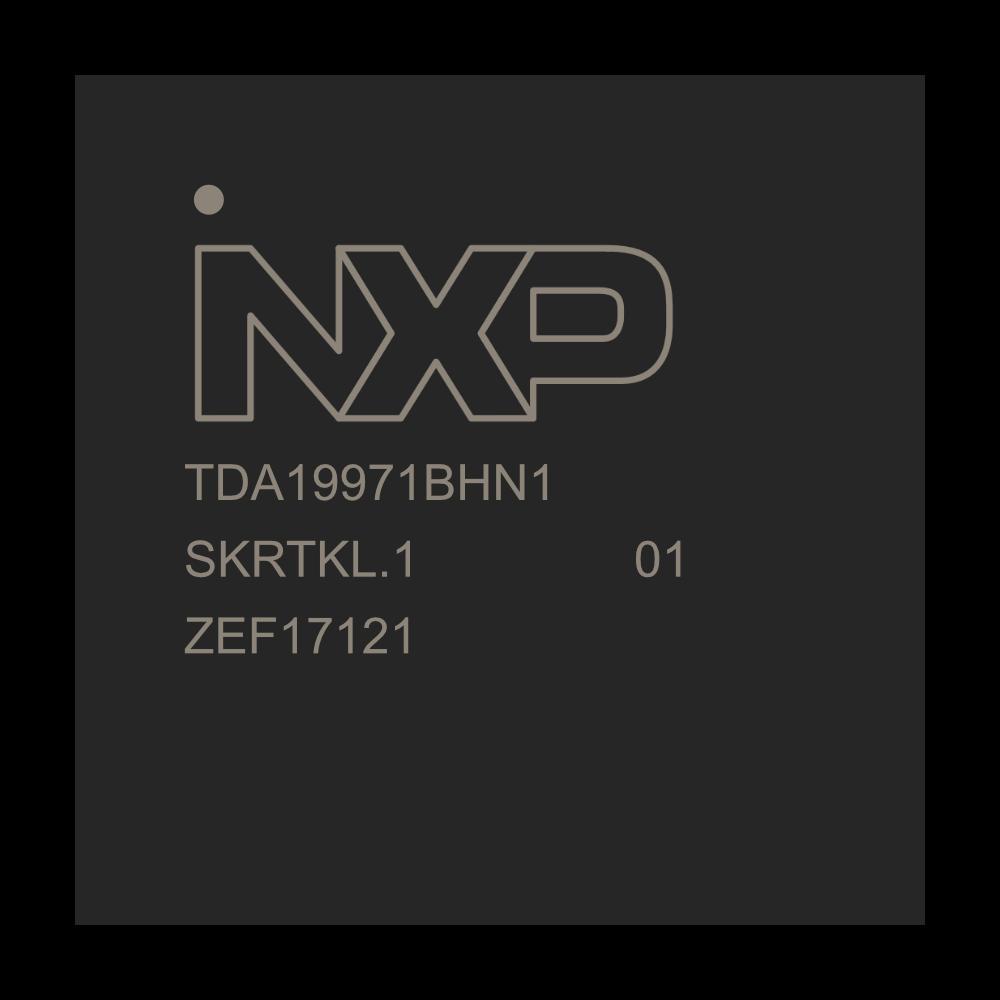 NXP TDA